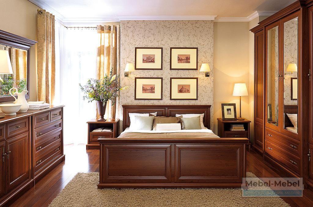 спальня соната гербор 1 купить онлайн отзывы спальни Mebel