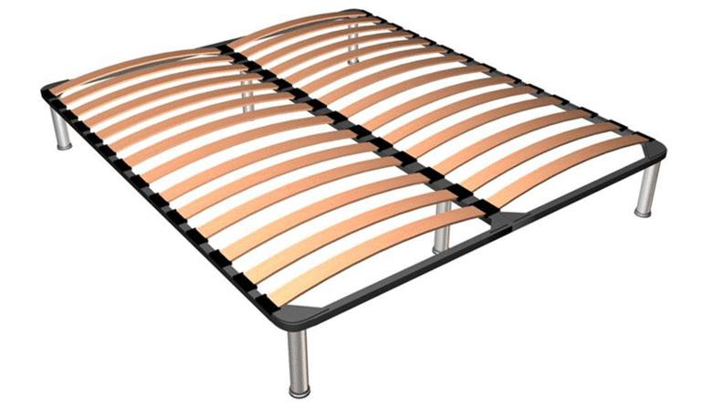 Ламели для кровати шатура